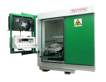 Customized X-ray systems X-Test